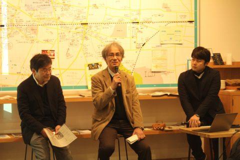 【レポート】第8回まちのカルチャーカフェ「正月は躾の始まりー日本とイスラム世界の事情ー」