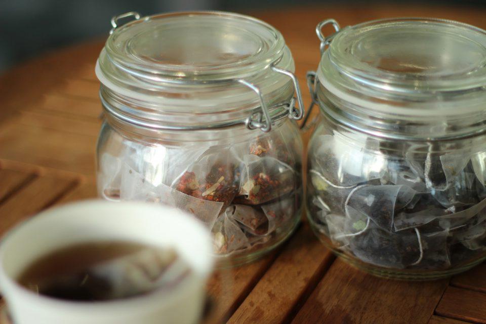 【季節限定】「春の紅茶」がスタート!